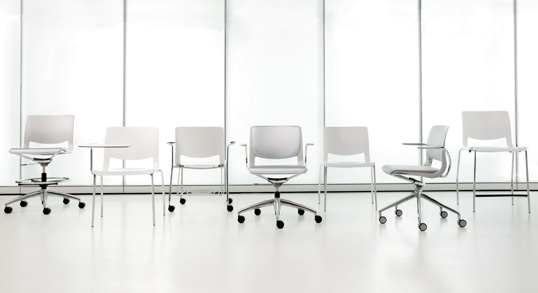 Variable Stacking Guest Chair – Resources Beta